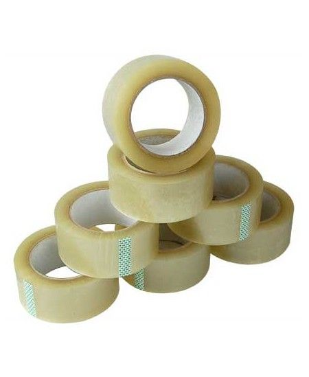 """Tanner/'s Bond Adhesive Tape 5mmx20m 3//16/"""" 21 Yds Tandy Leather 2535-01"""