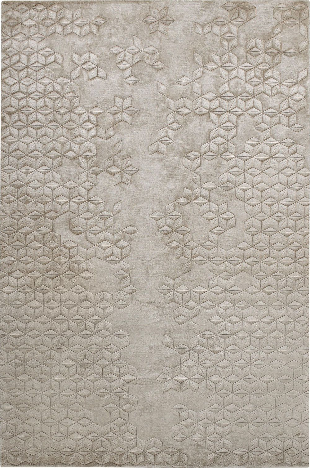 modern rug patterns. Fine Modern Star Silk  Neutral Rugs Contemporary Rugs Shop Collection The Rug  Company Throughout Modern Patterns