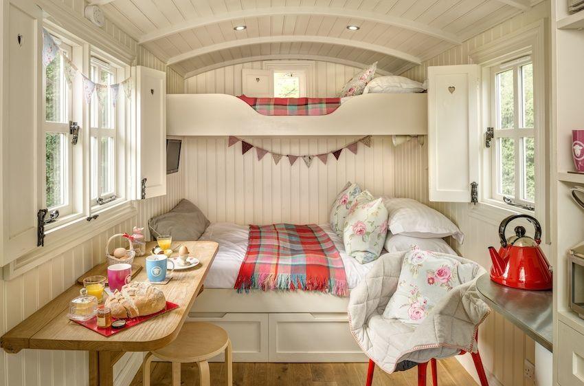 Shepherds Hut Plans Google Search Cabins Pinterest