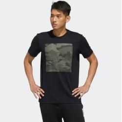 Photo of Camouflage Box T-Shirt adidas