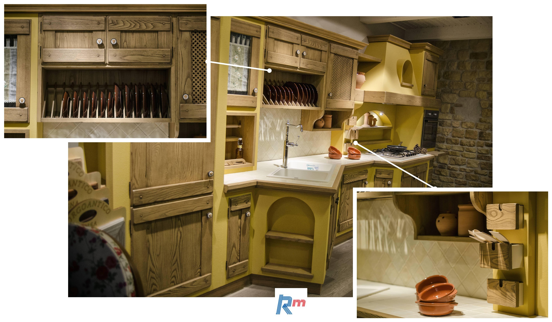 Borgo Antico Cucine-\