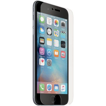 At T Tg I6 Tempered Glass Screen Protector For Iphone 6 6s Glass