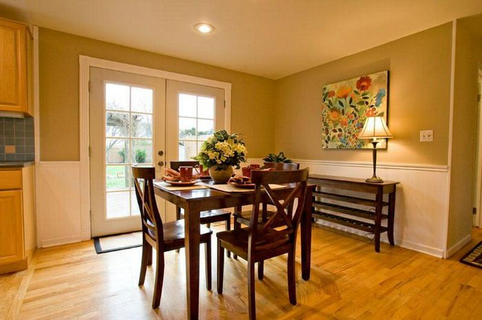 Yellow Dining Room Colors Dining Room Paint Colors Dining Room Remodel Dining Room Colors Living Room And Kitchen Colours