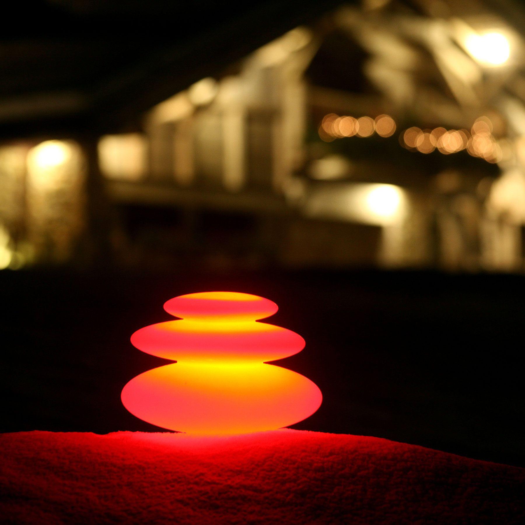22-Light Poolside and Floating Light