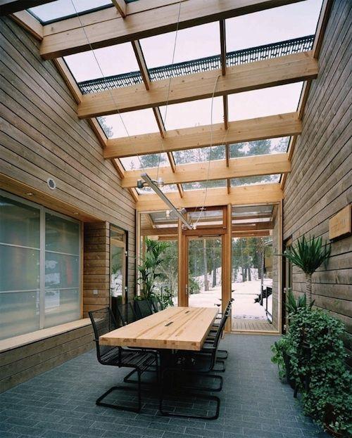 Casas Mansiones Rosario Conteras: Как построить дом в скандинавском стиле: 7 полезных