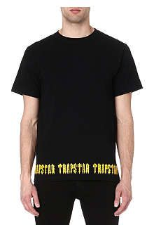 abb9763eb9d TRAPSTAR Irongate base t-shirt | T-shirt design ideas | Shirt outfit ...