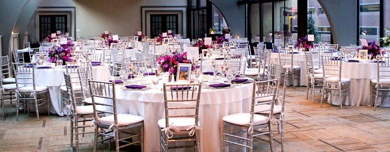 Boston Hotel Wedding Reception Venues