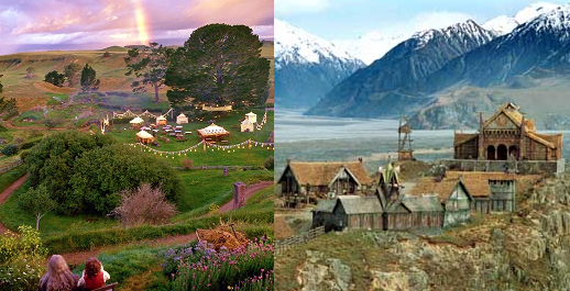 30 Days Of Lord of the Rings  Day 20 If you were from Middle Earth, where would you live? Either the Shire or Rohan. But I can't decide between the two!!