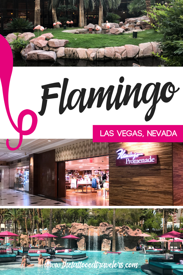 A Local S Review Of The Flamingo Hotel In Las Vegas Las Vegas