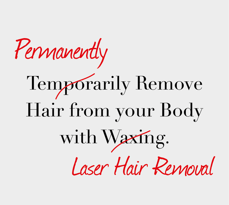 Laser Hair Removal Safe And Permanent