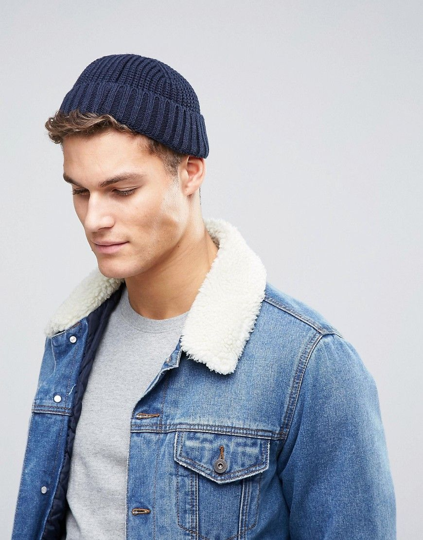 27826b7e Get this Asos's winter hat now! Click for more details. Worldwide shipping.  ASOS