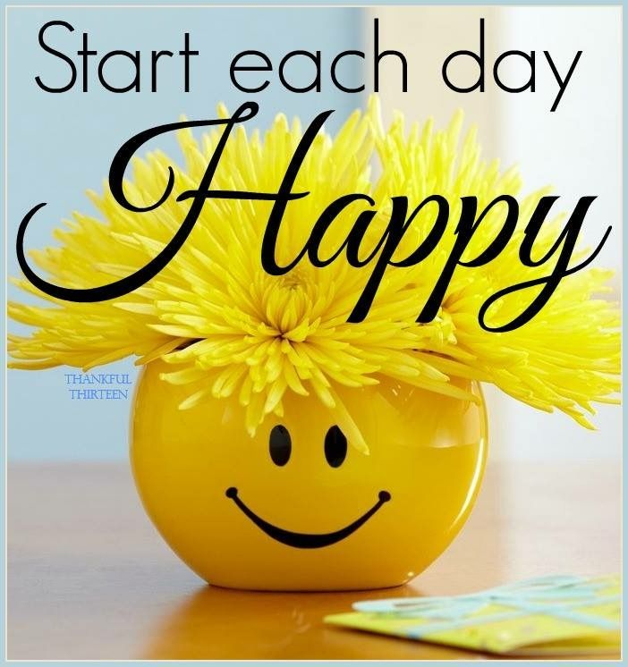 Happy Day Days Sayings Morning Quotes Good Morning Quotes