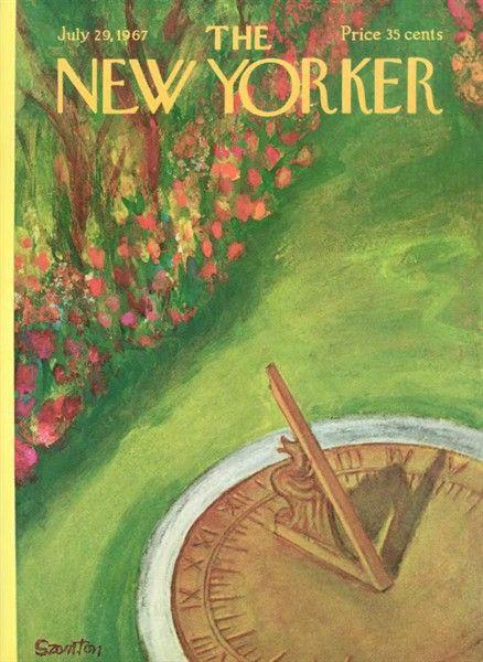 The New Yorker Digital Edition : Jul 29, 1967