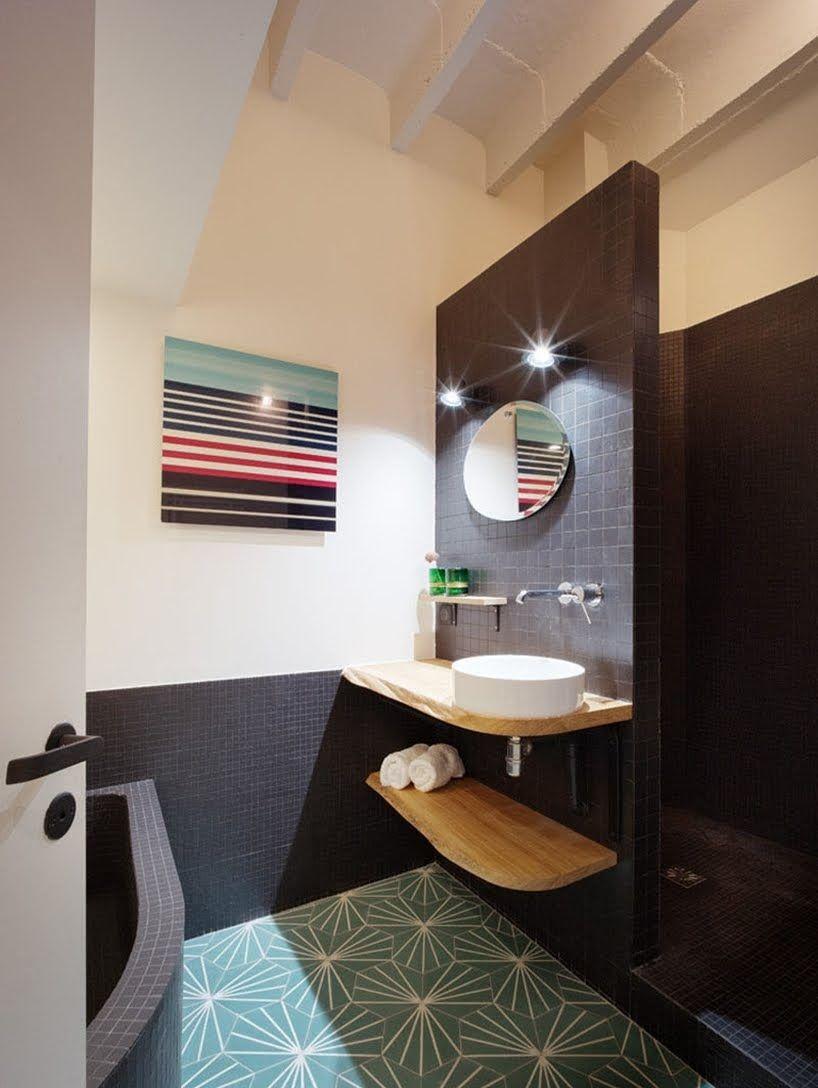 Fractal EA | Magazine: Este apartamento incluye una ...