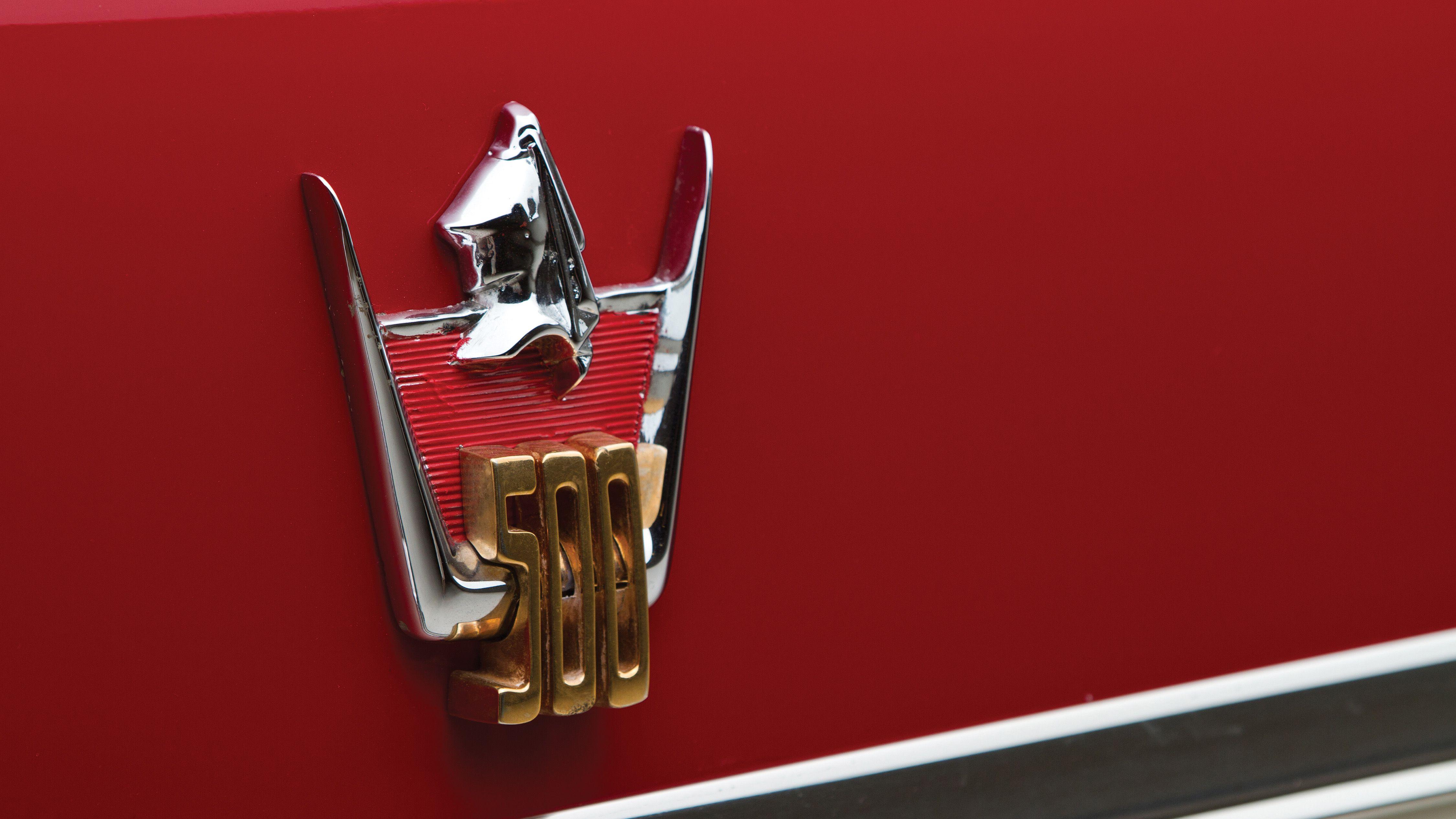 Dodge Custom Royal D-500 Convertible Coupe 1959