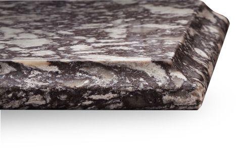 Cambria Braemar, Edge Profiles, Details, Kitchen, Bathroom, Vanity, Countertops, Quartz, Basin Edge.