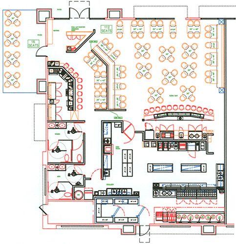 Marvelous Impressive Restaurant Bar Designs Layouts 483 X 500 · 187 KB · Jpeg