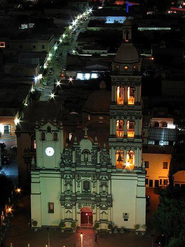 5d95fa9d97 Catedral de Monterrey by Drogdon