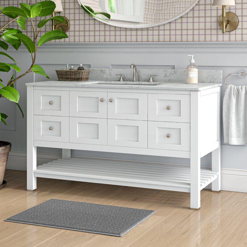 Espalda 48 Single Bathroom Vanity Single Bathroom Vanity Bathroom Vanity Vanity