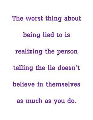 Quotes About Being Lied Too Quotesgram Love Hate Quotes