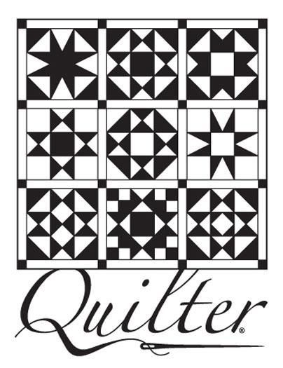Vinyl window decal quilt blocks quilter white by sewcialstitch1998