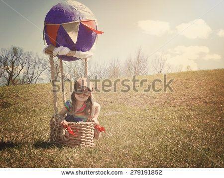 Balloons Dream Stockfoto's, afbeeldingen & plaatjes | Shutterstock