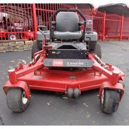 Used 60 Toro Z Master 27 Hp Kohler Engine Zero Turn Lawn Mower Used6027 4 100 00 Zero Turn Lawn Mowers Lawn Mower Types Of Lawn