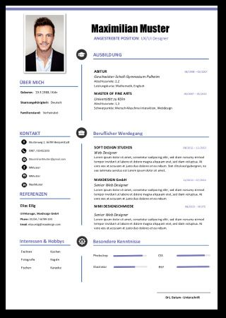➢ kostenlos ✓ einfach zu bearbeiten ♥ von recruitern empfohlen! 15 Kunstlerisch Lebenslauf Download Word Galerie Vorlagen Lebenslauf Lebenslauf Vorlagen Word Vorlage Lebenslauf Kostenlos