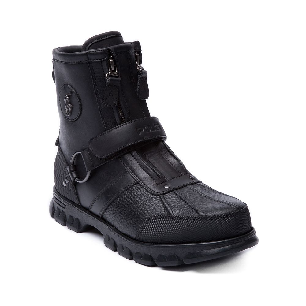 mens conquest 3 boot by polo ralph shoes