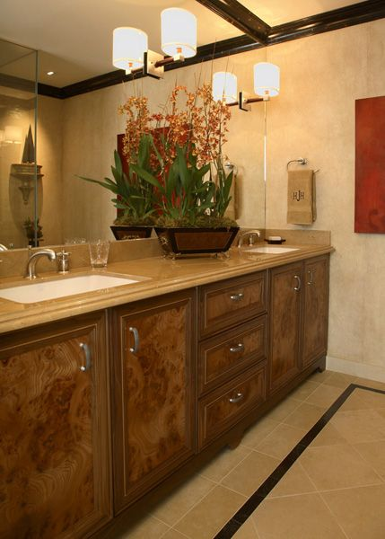 Portfolio Joann Hartley Vanity Home Design