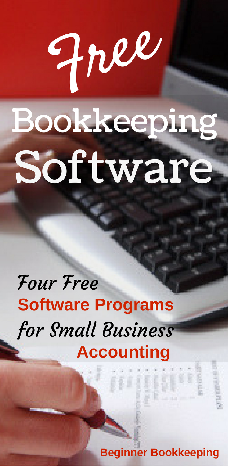 Bookkeeping software free downloads bookkeeping software small four free bookkeeping software programs for small business accounting tap the link now to learn how i made it to 1 million in sales in 5 months with baditri Gallery