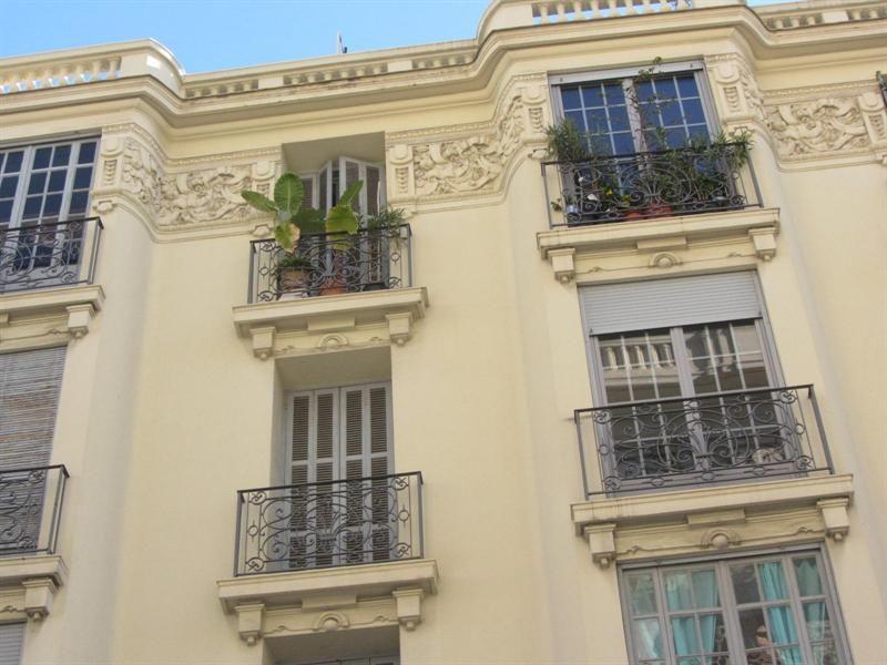 Proche Negresco Rue de Rivoli / Victor hugo 3 pièces 76 M² dans
