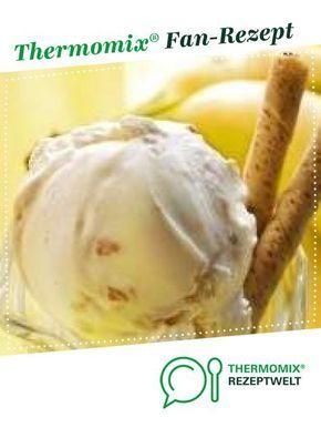 Photo of Banana ice cream