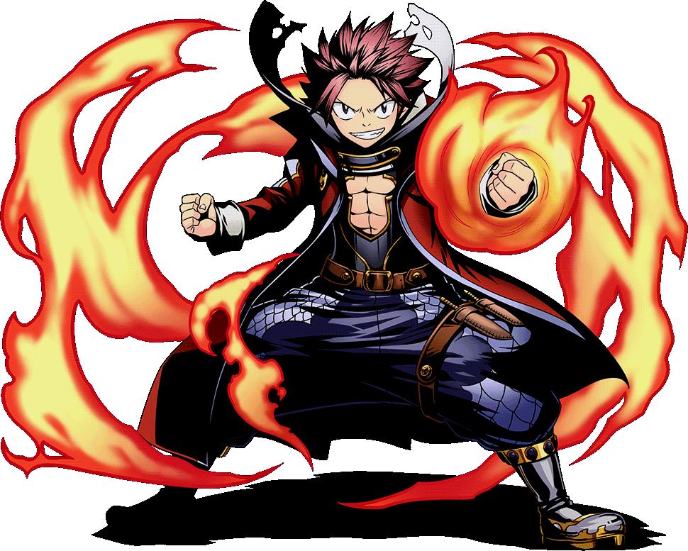 Natsu Dragneel Render By Emakcolo Natsu Dragneel Fairy Tail Characters Natsu