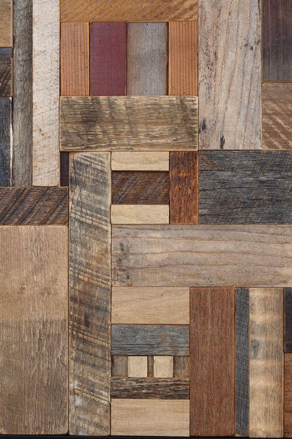Arte de madera de la pared hecho de la por CarpenterCraig en Etsy - pared de madera