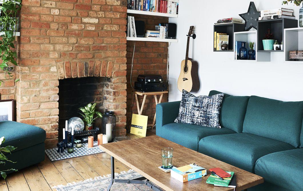 Awesome Wir Von IKEA Haben Tolle DIY Ideen Für Dich, Mit Denen Du Für Mehr  Individualität In Deinem Zuhause Sorgst Und Schöner Wohnst. Werde Kreativ! Gallery