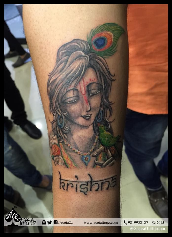 8c2e7886c This tattoo was done on by Ace Tattoo artist on the Gujrat Tattoo tour.  Hope you guys like it as much as our folks in Gujrat did.