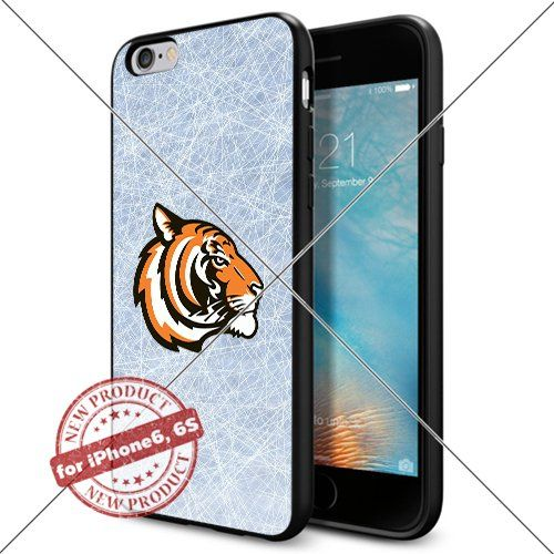 WADE CASE Princeton Tigers Logo NCAA Cool Apple iPhone6 6S Case #1468 Black Smartphone Case Cover Collector TPU Rubber [Ice] WADE CASE http://www.amazon.com/dp/B017J7HNK6/ref=cm_sw_r_pi_dp_Pt2pwb1MD3VQZ