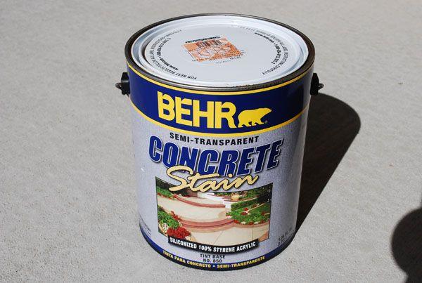 Opinion Behr concrete stripper think, that