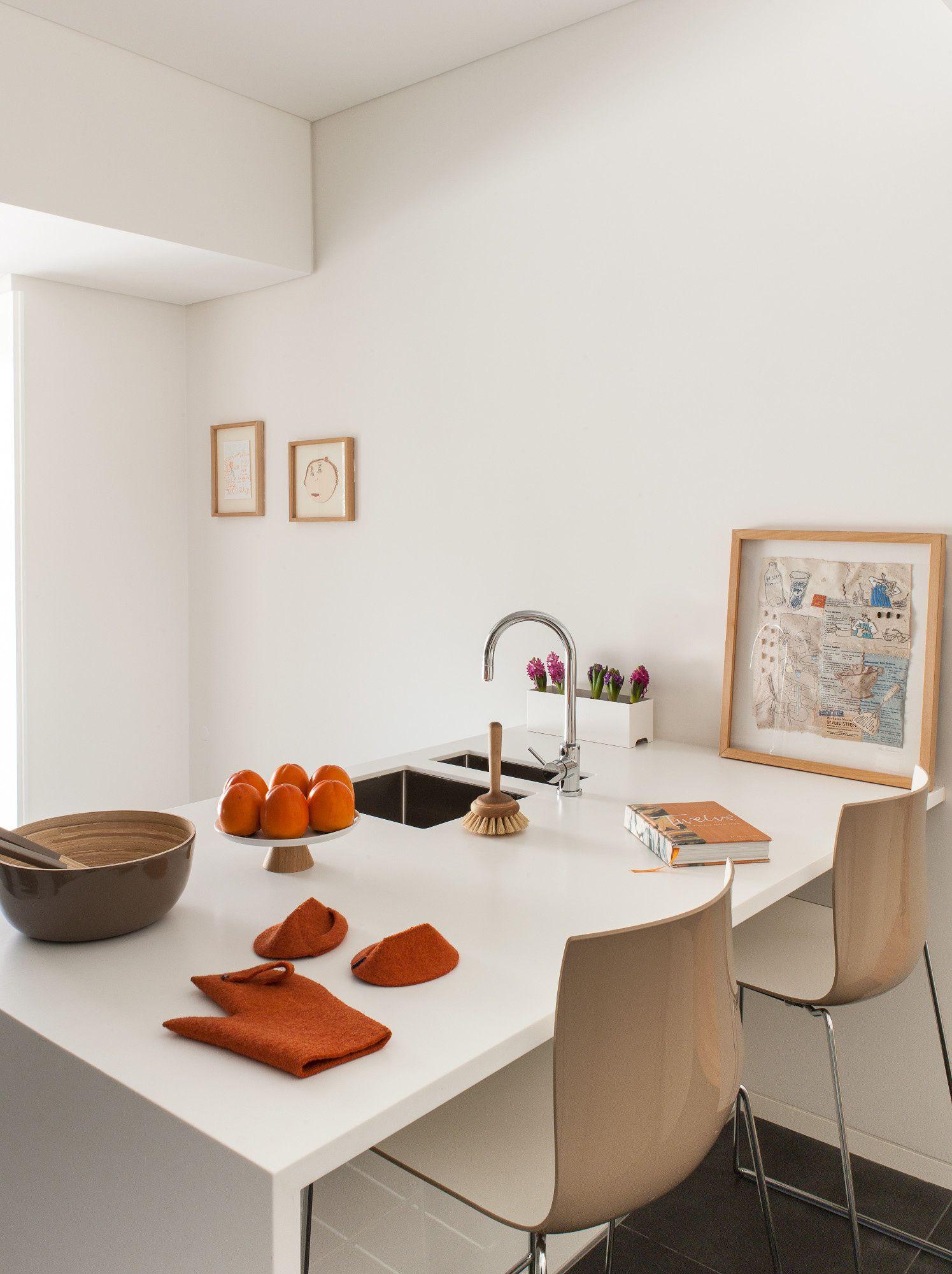La barra - AD España, © Atelier Ligia Casanova