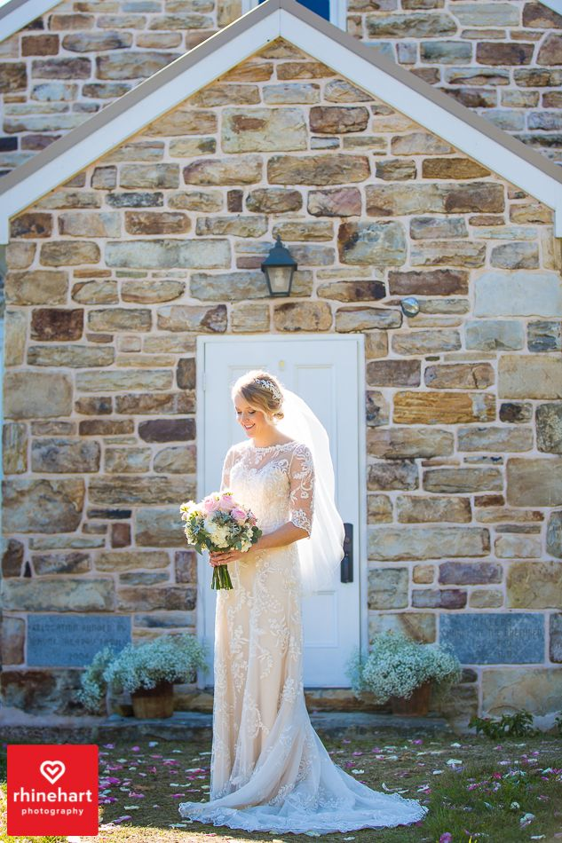 Camp Eder S Miller Meeting House Outside Of Gettysburg Pa Has To Be One My Very Favorite Wedding Venues Photograph Date It Is Simple And Beautiful