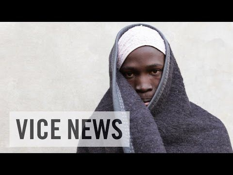 Trapped and Forgotten: Libya's Migrant Jails (Part 2) - YouTube