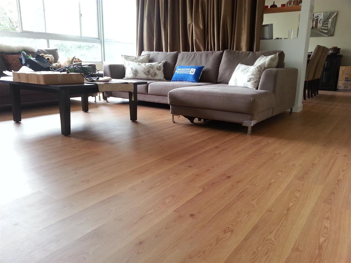 Why Choose Us To Supply & Install Your Vinyl Flooring