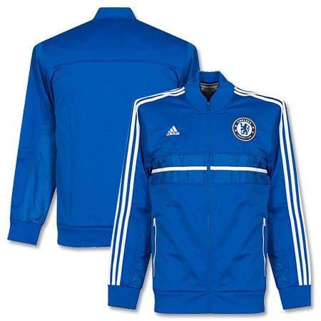 Chaqueta del Chelsea 2013-2014 Anthem Jacket  72a764b2a84