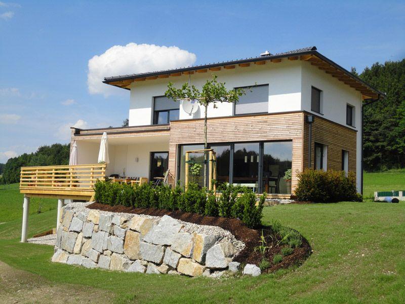 Haus Modern Fassade Holz Und Google Suche Fassade Haus