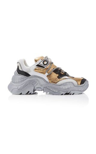 Outlet Cheap Free Shipping Browse No21 Oversize Running Sneakers Discount Online Discount Footlocker Limit Offer Cheap 2zgP8d0MLe