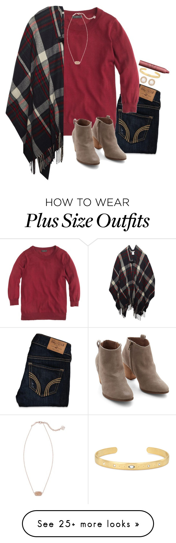 """""""Cheer competition tomorrow!!"""" by anna-watson00 on Polyvore featuring Hollister Co., J.Crew, Wet Seal, Chelsea Crew, Kendra Scott, Forever 21, tarte and Stella & Dot"""