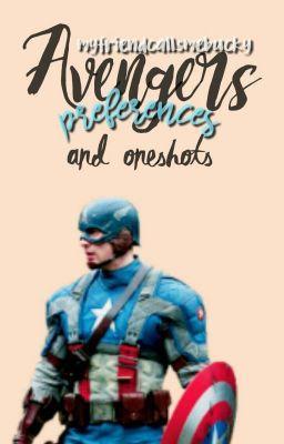 Tony Stark -Steve Rogers -Natasha Ramanoff -Clint Barton