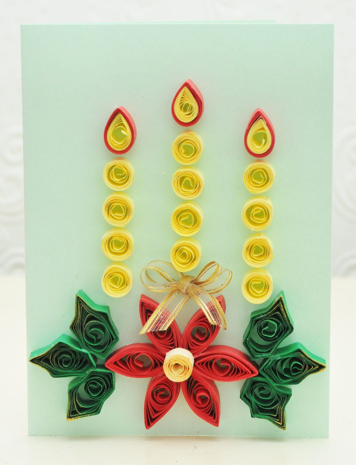 Quilling Christmas Card Quilling Christmas Quilling Patterns Quilling Paper Craft