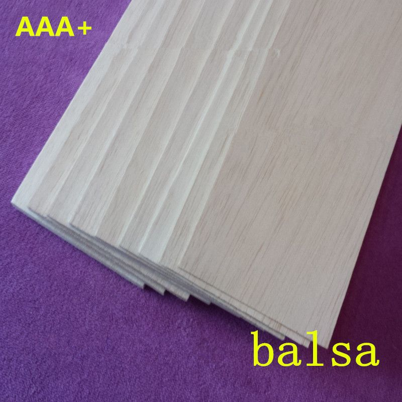 Click To Buy New Balsa Wood Sheet Ply 250mm Long 100mm Wide Mix Of 1 2 3 4 5 6 7 8 9 10mm Thickness Each 1 Piece Fo Model Boats Remote Control Toys Boat